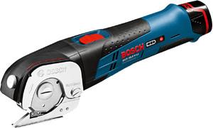 Фото ножниц Bosch GUS 10.8 V-LI 06019B2900