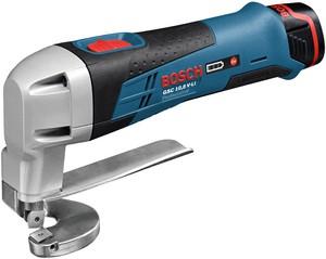 Фото ножниц Bosch GSC 10.8 V-LI 0601926103