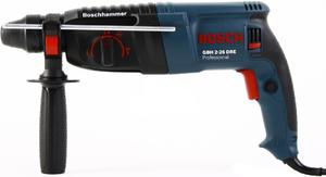фото Bosch GBH 2-26 DRE SET 0611253768