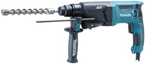 фото Перфоратор Makita HR2611FT X5