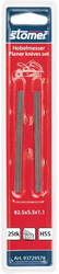 Набор ножей Stomer PS-S-2 93729578 SotMarket.ru 160.000