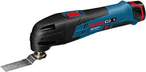 фото Шлифовальная машина Bosch GOP 10.8 V-LI Set 060185800J