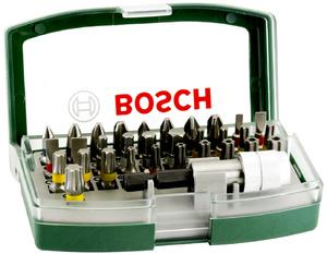 фото Набор бит Bosch 2607017063
