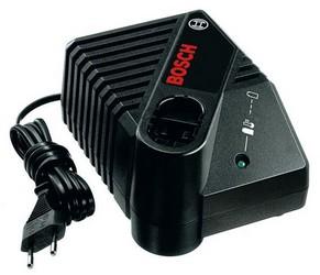 Сетевое зарядное устройство для аккумуляторов типа NiMH и NiCd Bosch...