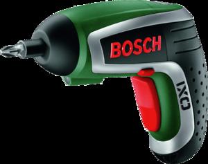 фото Bosch IXO 4 Upgrade Basic 0603981020