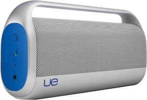 Фото портативной акустики для Samsung Galaxy S3 i9300 Logitech UE Boombox