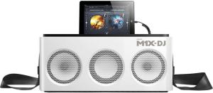 Фото портативной акустической системы Philips M1X-DJ DS8900