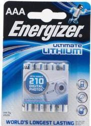 Фото аккумуляторной батарейки Energizer LR03/E92 639171