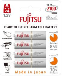 Фото аккумуляторной батарейки Fujitsu HR-3UTCEX/4B