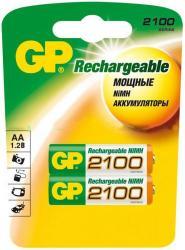 Фото аккумуляторной батарейки GP 210AAHC-2DECRC2
