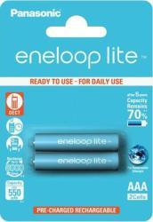 Аккумулятор Panasonic Eneloop Lite BK-4LCCE/2BE SotMarket.ru 360.000