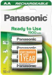 Аккумулятор Panasonic Ready to use HHR-3MVE/4B1 SotMarket.ru 457.000
