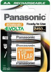 фото Аккумулятор Panasonic Ready to use HHR-3XXE/4В