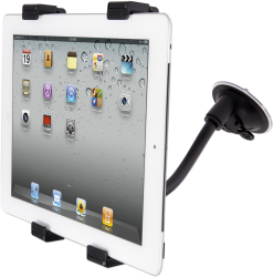 Фото автомобильного держателя для Lenovo Yoga Tablet 8 Defender Car holder 211