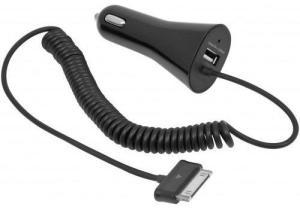 фото Автомобильное зарядное устройство для Samsung Galaxy Tab Defender SAM-01