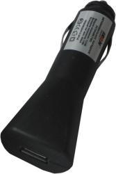 Фото автомобильной зарядки для HTC Desire V IRON Selection АЗУ45