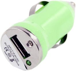 фото Универсальное автомобильное зарядное устройство Liberty Project R0003909