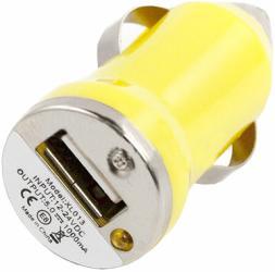 фото Универсальное автомобильное зарядное устройство Liberty Project SM000126