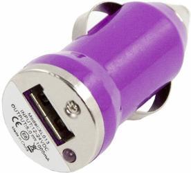 фото Универсальное автомобильное зарядное устройство Liberty Project SM000128