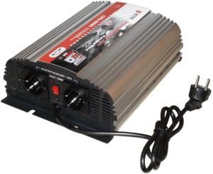 фото Инвертор питания AcmePower AP-CPS2000 24/220V 2000W