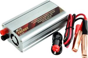 Фото AVS Energy IN-1000W DC12V/AC220V 1000W