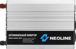 Инвертор питания Neoline 12/220V 1500W SotMarket.ru 5590.000