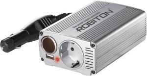 Фото Robiton CN150USB BL1 DC12V/AC220V 150W