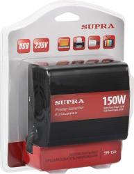 Инвертор питания SUPRA SPI-150 12/230V 150W SotMarket.ru 1450.000