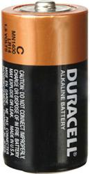 Батарейка Duracell MN1400 SotMarket.ru 200.000