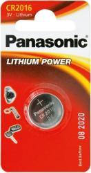 Батарейка Panasonic CR2016EL SotMarket.ru 170.000