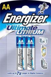Фото элементов питания Energizer FR6-2BL L91