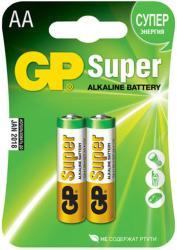 Фото элементов питания GP 15A-CR2 Super
