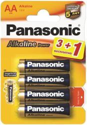 Батарейки Panasonic LR6REB/4B1F SotMarket.ru 200.000