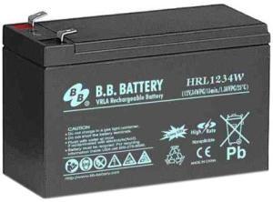 Аккумулятор B.B. Battery HRС 1234W SotMarket.ru 1650.000