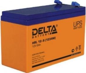 Аккумулятор Delta HRL 12-9 (1234W) SotMarket.ru 2050.000