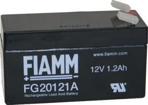 фото Аккумулятор FIAMM FG 20121A
