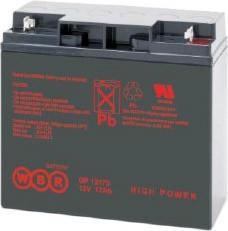 Аккумулятор Wbr Battery GP-12170 SotMarket.ru 2020.000