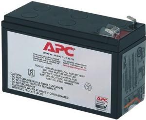 Фото аккумуляторной батареи Батарея APC RBC55 для UPS