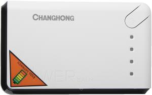 Универсальное зарядное устройство Changhong Power Bank E150 SotMarket.ru 1640.000