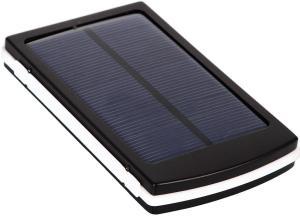 фото Универсальное зарядное устройство на солнечных батареях KS-Is KS-216
