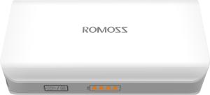 фото Универсальное зарядное устройство ROMOSS solo 2