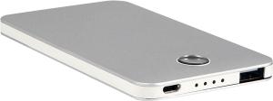 Зарядное устройство c аккумулятором для HTC One Dual Sim Ross&Moor PB04