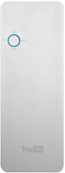 Фото зарядки c аккумулятором для Apple iPhone 5C TopON TOP-MAC