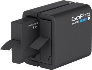Фото портативной зарядки для GoPro HD Hero 4 AHBBP-401 ORIGINAL