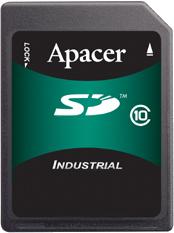 Apacer SD 2GB Class 10 Industrial SotMarket.ru 1740.000