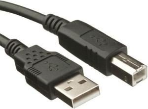 фото Кабель USB 2.0 A-B 3м