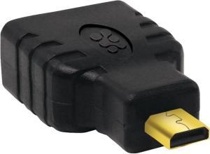 фото Переходник HDMI-micro HDMI Promate proLink.H3