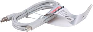 Фото кабеля USB 2.0 A-B HAMA H-29099 1.8 м