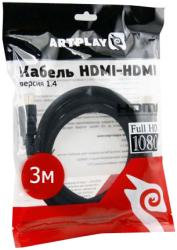 Мультимедийный HDMI кабель для Sony PlayStation 3 Artplays ACPS3215 SotMarket.ru 500.000