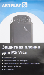 Защитная пленка для Sony PlayStation Vita Artplays SotMarket.ru 210.000